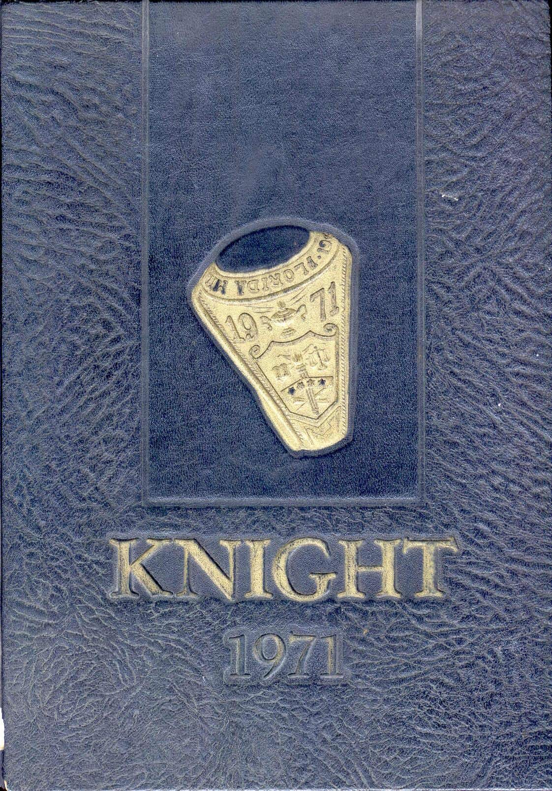 FMS 1959 Yearbook
