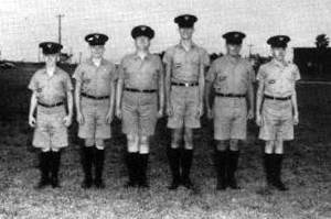 2nd-semester-cadets-sr-high-1959_9083102639_o