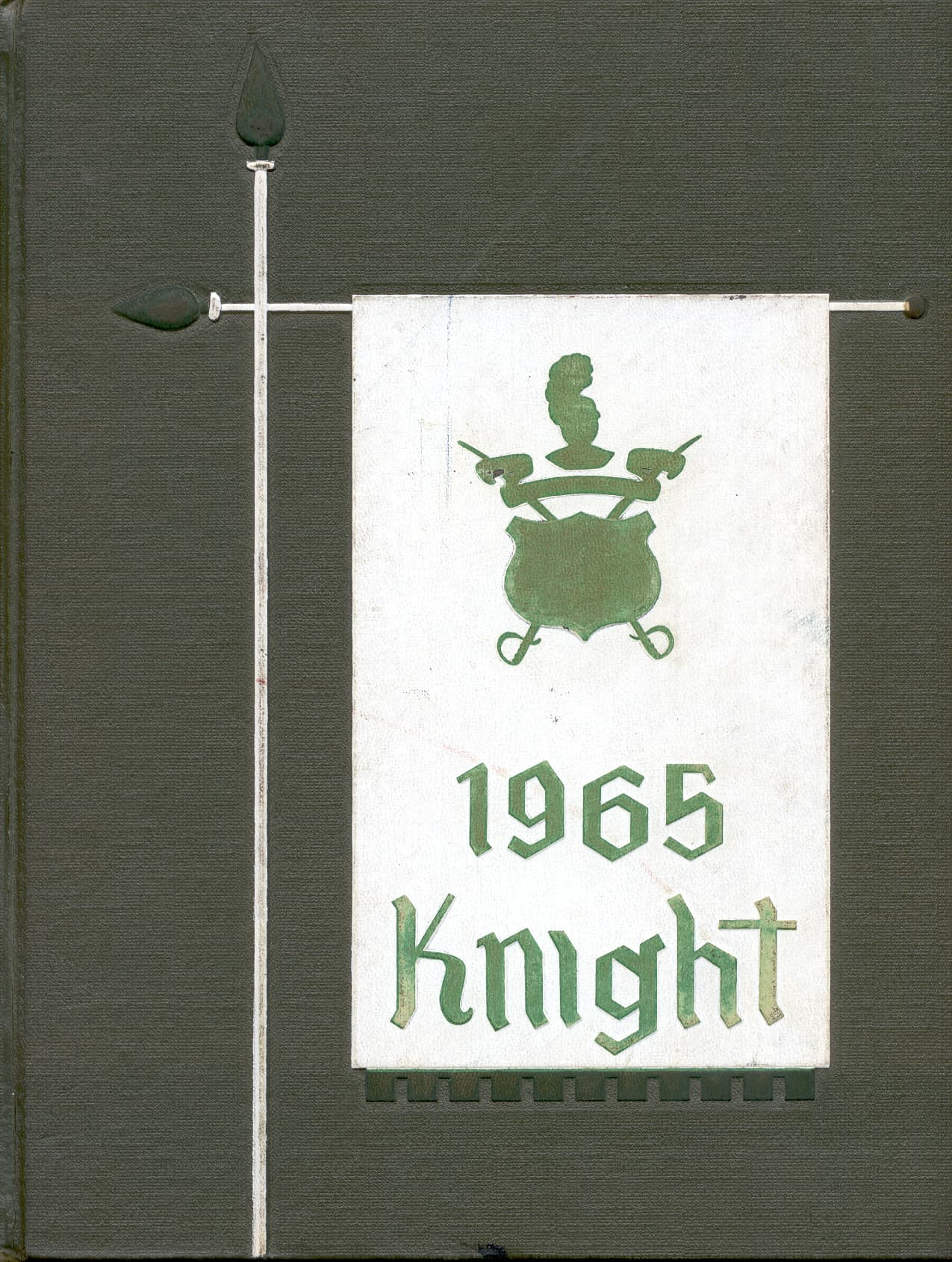FMS 1965 Yearbook
